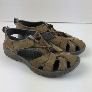Clarks Privo sandals size 6